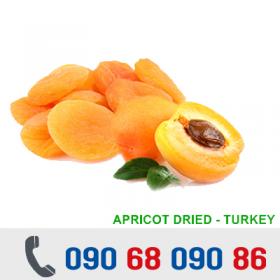 QUẢ MƠ KHÔ KHÔNG HẠT (TURKEY)