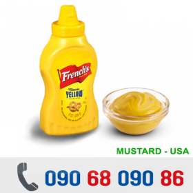 SỐT MUSTARD