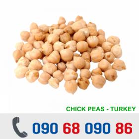 ĐẬU GÀ - CHICK PEAS - TURKEY