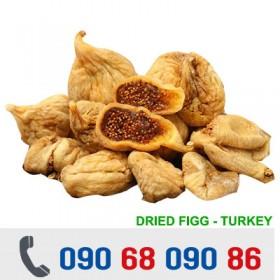 QUẢ SUNG SẤY KHÔ - TURKEY