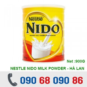 SỮA NESTLE NIDO  MILK POWDER , IMPORTED