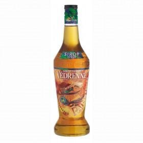 SIRÔ HƯƠNG BÁNH GỪNG Vedrenne Gingerbread Syrup 700ML - French