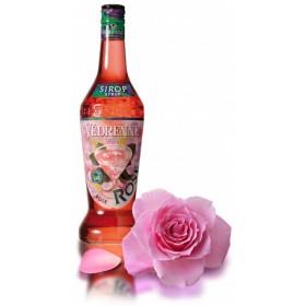 SIRÔ HƯƠNG HOA HỒNG Védrenne Rose Syrup 700ml - Pháp