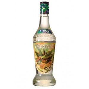 SIRÔ HƯƠNG VỊ ĐƯỜNG MÍA  - Védrenne Cane Sugar Syrup 700Ml