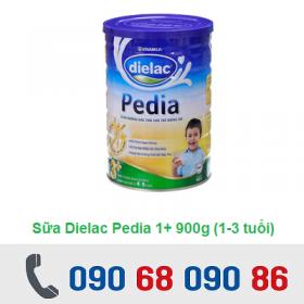 SỮA DIELAC PEDIA 1+ 900G (1-3 TUỔI )